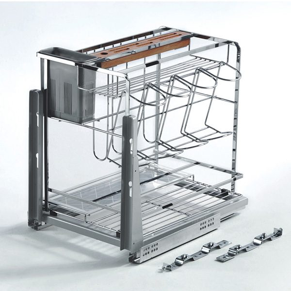 Giá đa năng tủ dưới Faster FS MF 300/350/400SD
