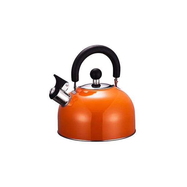 Ấm đun nước Faster 2.5L màu cam
