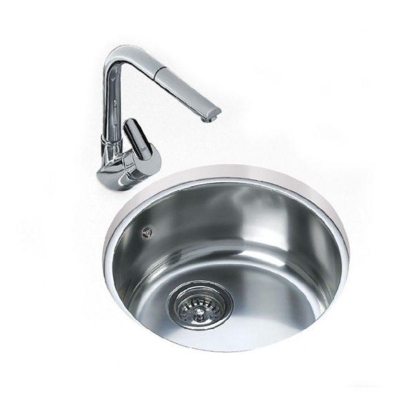 Chậu rửa bát Teka BE 39X18