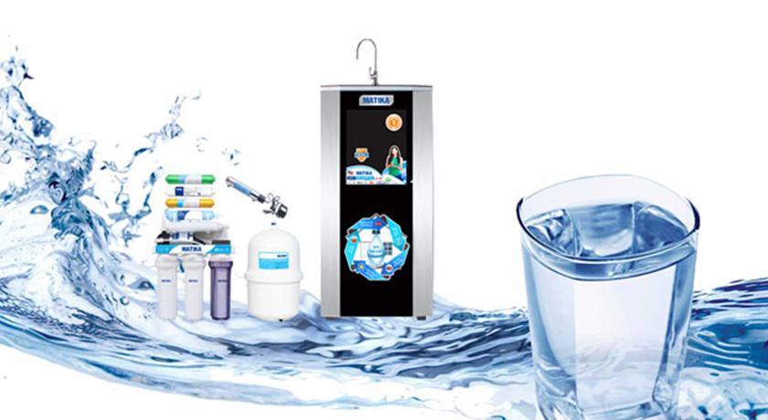Đánh giá nên mua máy lọc nước RO hay NANO