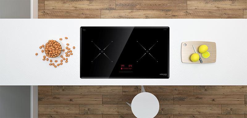 Bếp từ Kocher DI-808GE