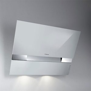 Máy hút mùi Malloca KITE White-K200W