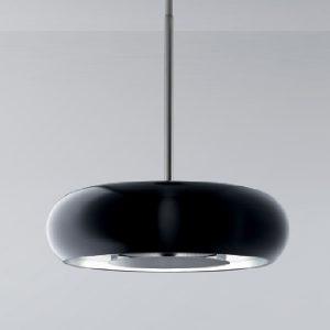 Máy hút mùi Malloca GEMINI BLACK-I235F