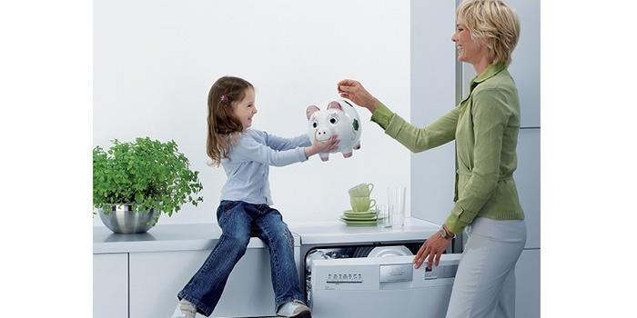 máy rửa bát
