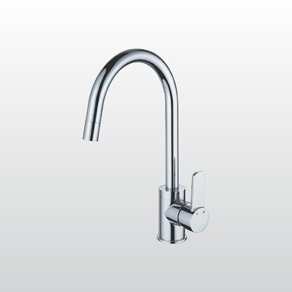 Vòi rửa bát Malloca K119T1