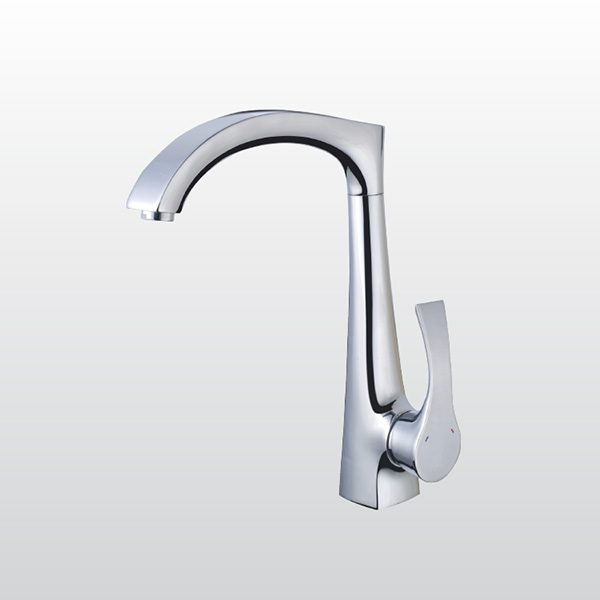 Vòi rửa bát Malloca K151T