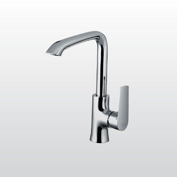 Vòi rửa bát Malloca K290C