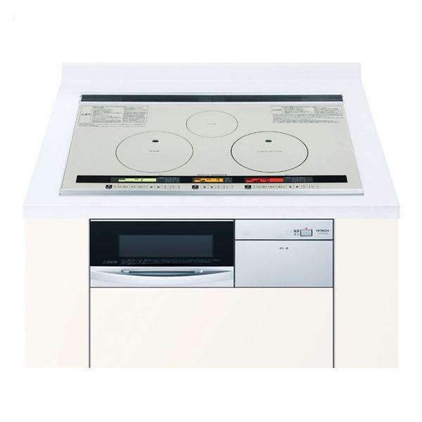 Bếp từ Hitachi HT-F10TWFS