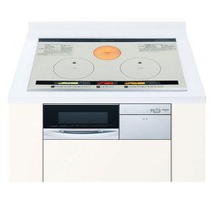 Bếp từ Hitachi HT-F8WS
