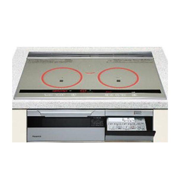 Bếp từ Panasonic KZ-T563S