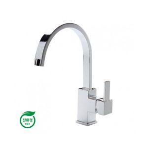 Vòi rửa bát vuông nóng lạnh Samwon HFS-268