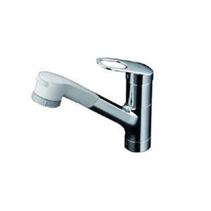 Vòi rửa bát TOTO TKGG32EB1