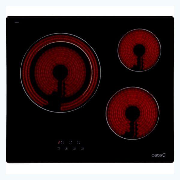 Bếp hồng ngoại Cata TDN 603/B