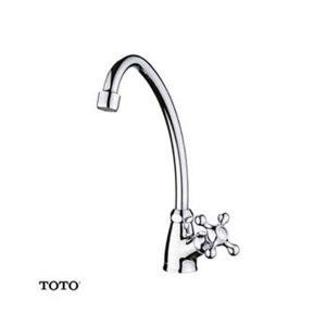 Vòi rửa bát TOTO TX603KCS (nước lạnh)