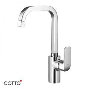 Vòi rửa bát COTTO CT1136A (nước lạnh)