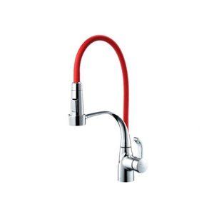 Vòi rửa bát Sobisung YJ-8835 Red