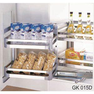 Eurokit GK015D
