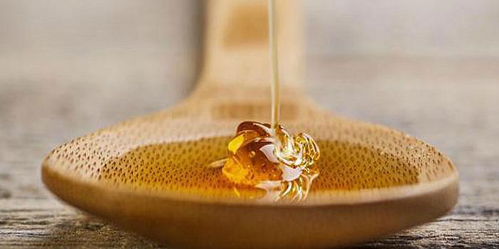 Hóa lỏng mật ong bị đóng cục