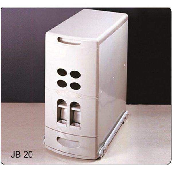 Thùng gạo Eurokit JB20