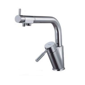 Vòi rửa bát tích hợp vòi RO AMTS A69