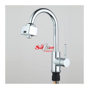 Đầu vòi rửa bát cảm ứng SafeVN VR-01