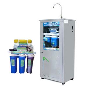 Máy lọc nước SonyWater RO 7 lõi SN07