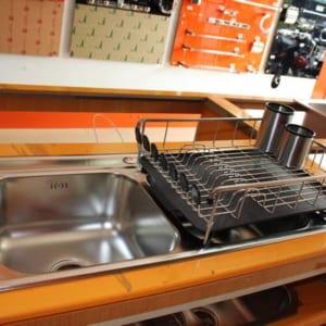 Kệ bát đĩa inox Bao KCM 3660A
