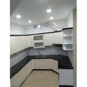 Tủ bếp nhựa Picomat HM TB007