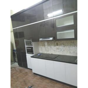 Tủ bếp nhựa Picomat HM TB008