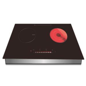 Bếp điện từ Grob GII-7345