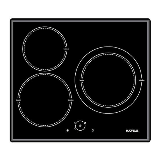 Bếp từ Hafele HC-I603C