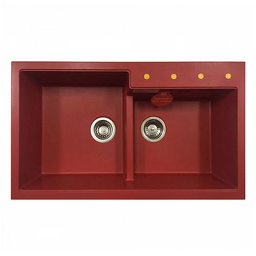 Carysil TIP2 Red